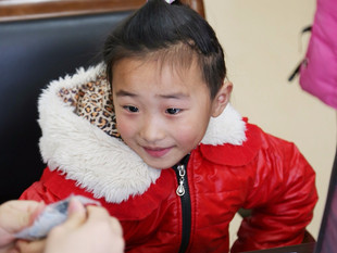 Shangri-La Hotel, Suzhou Hears a Need, Fills a Need