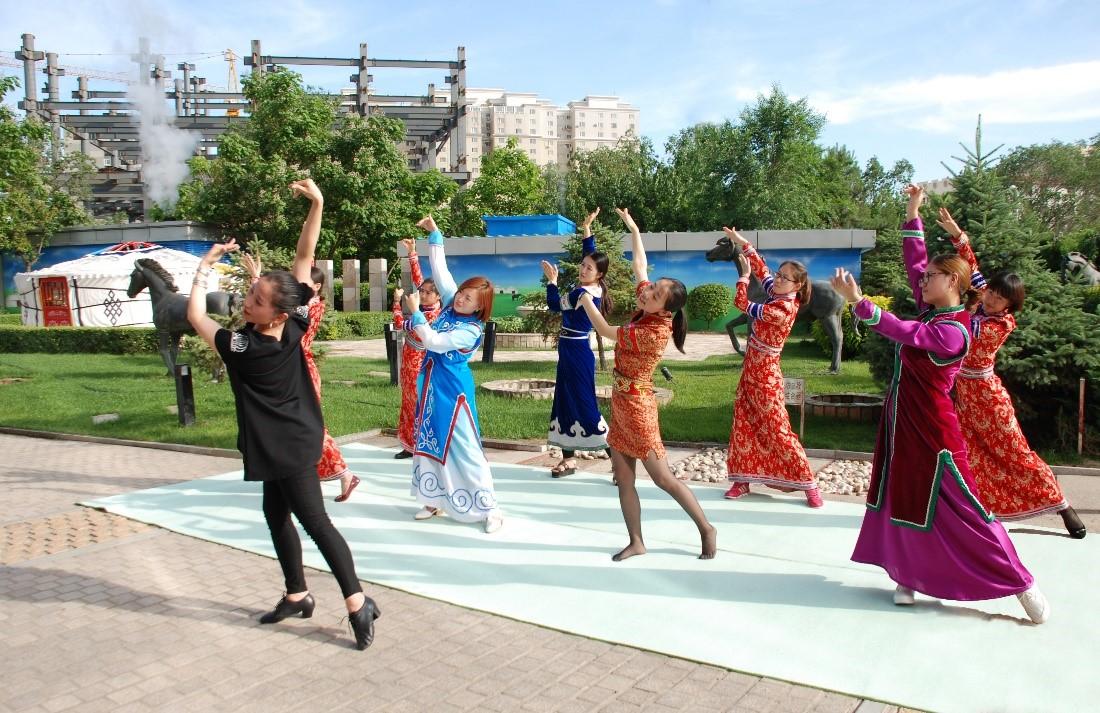 Shangri-La Hotel, Huhhot