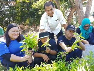 Shangri-La Group Promotes Environmental Protection On World Environment Day