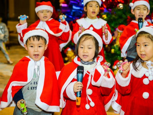 #ShangriLaLaLa 2018: The Shangri-La Group Celebrates A Festive Season Of Giving