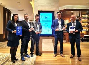 Marine Stewardship Council Awards Shangri-La Group And Shangri-La Hotels In China For Stellar Sustai