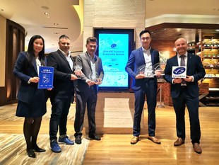 Marine Stewardship Council Awards Shangri-La Group And Shangri-La Hotels In China For Stellar Sustai