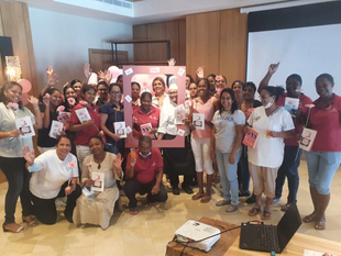 Shangri-La Properties Observe Breast Cancer Awareness Month With Educational Sessions