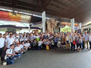 Shangri-La Cares For Elderly Citizens In Our Community