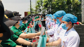 Shangri-La Group Donates Meals To Over 15,000 Medical Staff In China On International Nurses Day