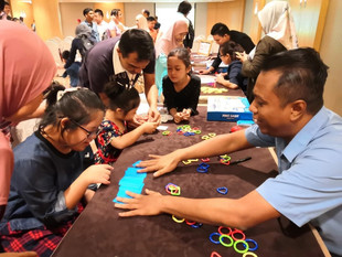 Shangri-La Group Celebrates Children In Our Communities On World Children's Day