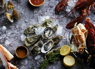 Kerry Hotel, Hong Kong's Big Bay Café Celebrates A Summer Of Sustainable Seafood