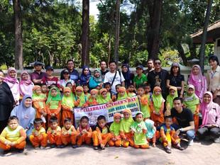 Shangri-La Hotel, Surabaya Celebrates International Tiger Day