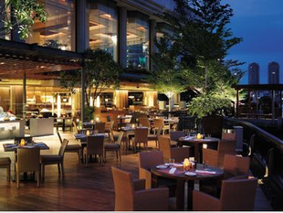 Shangri-La Hotel, Bangkok Introduces New Mediterranean-Inspired Rooted In Nature Dishes To NEXT2 Caf