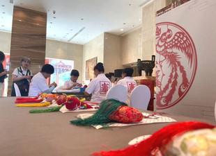 Shangri-La Celebrates Dragon Boat Festival With CSR