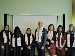 Empowering Community Members with Down Syndrome in Dubai