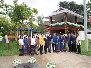 Shangri-La Hotel, Chiang Mai Provides Local School With A New Arts And Culture Facility