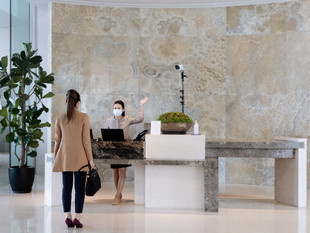 "Shangri-La Group Welcomes Guests Back With Enhanced Hygiene Protocols Under ""Shangri-La Cares"""