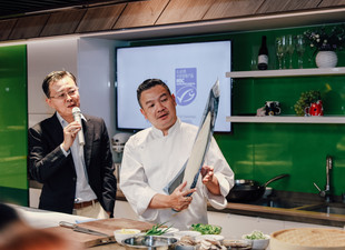 China Hotels Celebrates World Oceans Day With Sustainable Seafood Events