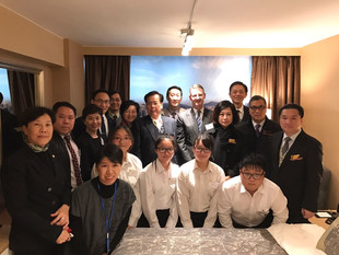 Kowloon Shangri-La, Hong Kong Helps Underprivileged Students Follow Their Passion For Hospitality
