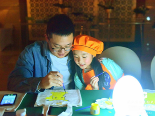 Shangri-La Group Promotes Environmental Protection During Earth Hour
