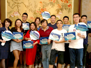 Hotels in China and Hong Kong Celebrate MSC Partnership with MSC Seafood Promotions