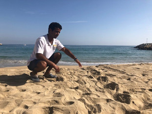 Shangri-La Al Husn Resort & Spa Welcomes the First Turtle Nest of 2019