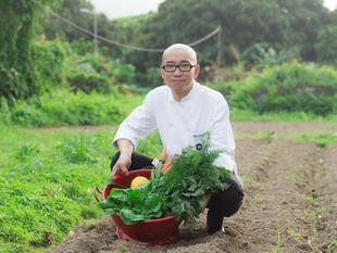 Fresh and Organic Promises Held at Hong Kong Hotels