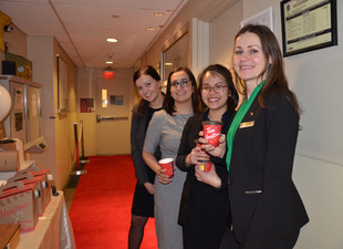 Shangri-La Hotel, Toronto Celebrates Colleague Appreciation Day