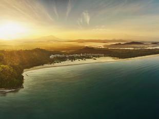 Shangri-La's Rasa Ria Resort & Spa, Kota Kinabalu Protects Bornean Wildlife By Reducing Single-U