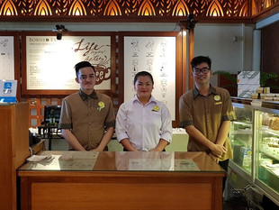 Shangri-La's Tanjung Aru Resort & Spa, Kota Kinabalu Provides Career Opportunities to People wit