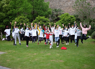 Shangri-La Group Celebrates Environmental Protection On The 50th Anniversary Of Earth Day