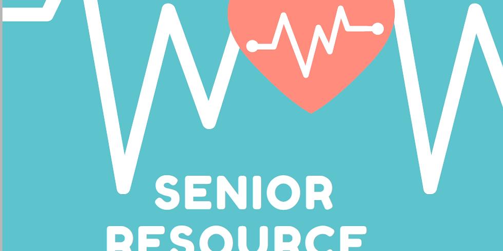 2019 Senior Resource Fair