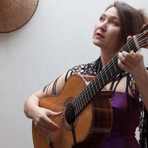 Musiques de l'Oural - Veronika Bulycheva