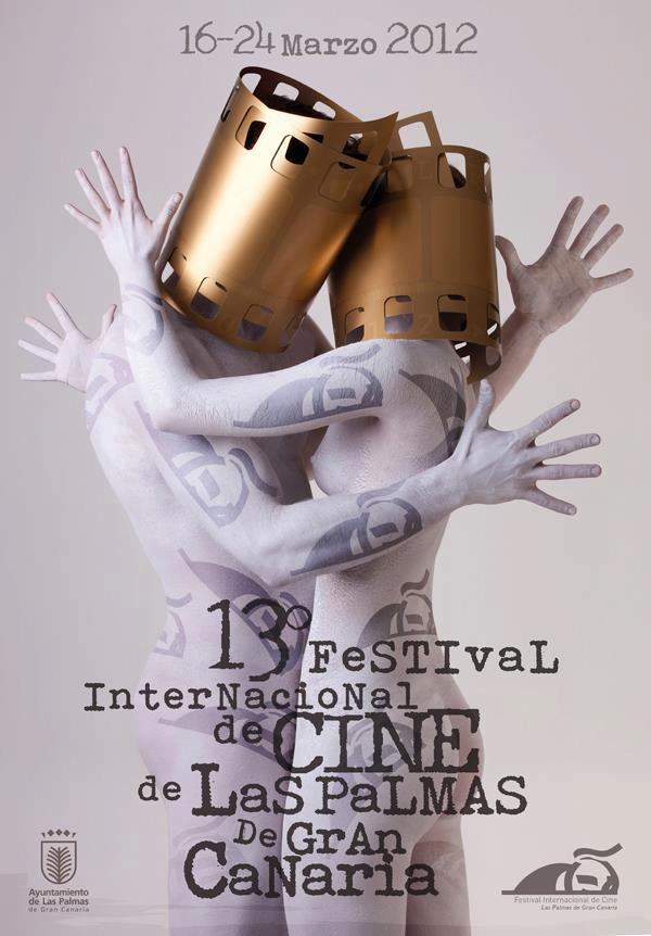 Cartel festival internacional d cine