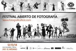 Cartel Fotográfica Fest