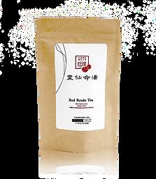 reishi tea bags, reishi tea packs (alumium red reishi)