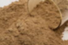 JAS Organic certified Japanese reishi mushroom extract