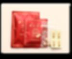 organic reishi free sample set