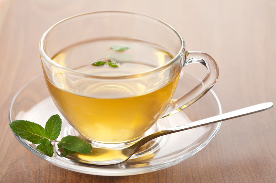 Best Reishi Tea