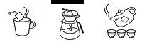 レイシ茶茶の見方