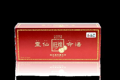 ティーパック 鹿角霊芝茶  ギフト 30入