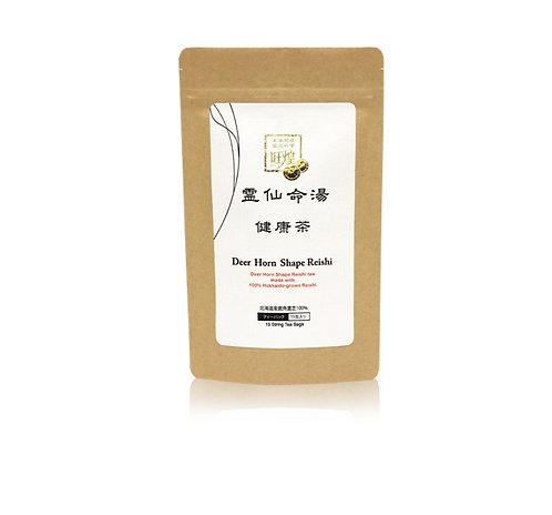 ティーパック 鹿角霊芝茶 15包