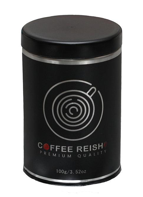Organic Coffee Reishi 100g
