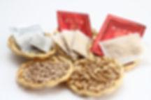 Organic Reishi capsules private label, Reishi tablets, Teabags in bulk