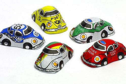 Chocolate Cars 15g