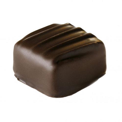 Dark Chocolate Caramels