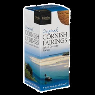 Furniss Cornish fairings