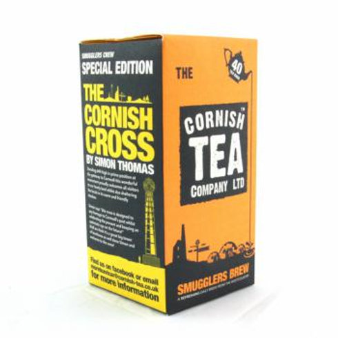 Cornish tea 40's