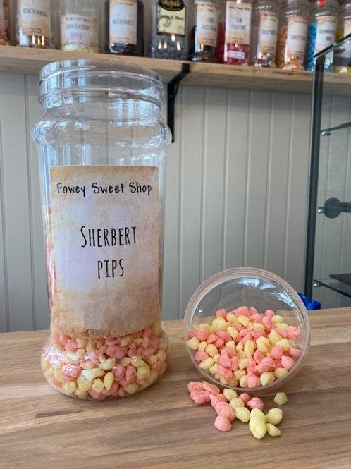 Sherbert Pips