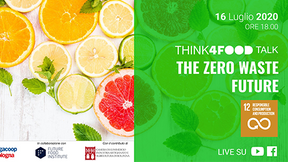 """Presenting the PROLIFIC case in """"The Zero Waste Future"""" talk"""