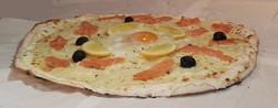 Foodtruck Pizza Toccata Versailles