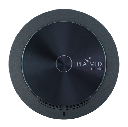 PlaMedi Air Mini Charcoal Grey