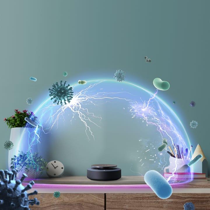 Plamedi Air Mini_Effekt