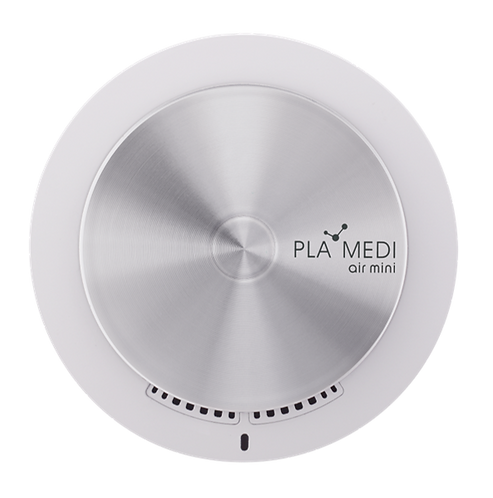 PLAMEDI Air Mini Silver